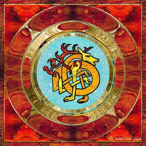 symbole celte