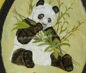 Panda détails