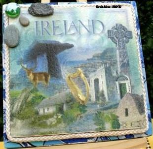 Tableau Irlande