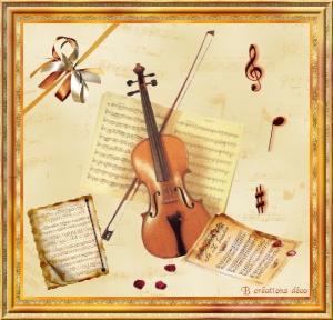 violon - fête de la musique