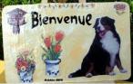BOUVIER BERNOIS SUISSE 1