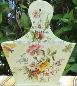 porte filtre bouquet