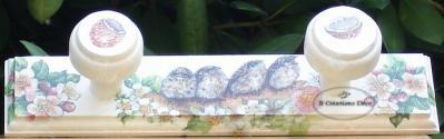 Patere oiseaux