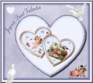 saint valentin colombes